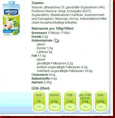 Amanda77s-Medien-Alpro-soya-Cuisine-die-Sojacrme-fr-die-kreative-Kche-alpr 2012-03-09 15-12-18 in Alpro Soya Cuisine-einfach gesünder Kochen