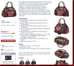 Amanda77s-Medien-Oilily-Paisley-Flower-Handbag-Henkeltasche-von-Oilily-Handtasch 2012-03-11 21-31 in Taschenkaufhaus-Taschen für alle Lebenslagen