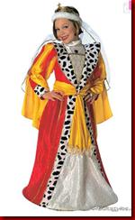 Knigin-Kostm-Krperhhe-158-Knigin-Prinzessin-Schloss-Karneval-Megastore Thumb in