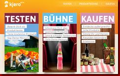 Willkommen-bei-Kjero-Mozilla-Firefox 2012-05-17 21-14-48 Thumb in Kjero.de das neue Konsumgüterportal