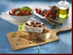 Gegrillte Schafskse-Steaks 01 Thumb in Grillparty und Salakis aus 100% Schafsmilch