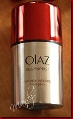 PA019140 Thumb in Olaz Regenerist-Anti-Ageing Pflege mit Sofort-Effekt!