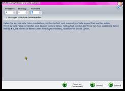 Schritt-4-Anzahl-Bilder-pro-Seite-whlen 2013-04-02 16-42-13 Thumb in Im Test: Fotobuch von Albelli