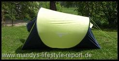 P5160658 Thumb in Produkttest: Wurfzelt Gelert Quickpitch SS Compact tent