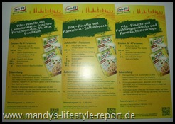 P6040820 Thumb in Produkttest: reis-fit einfach lecker - Pilz Risotto