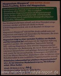 P6200883 Thumb in Produkttest:Magnesium-Diasporal 400 EXTRA direkt
