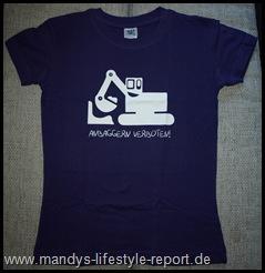 P8141103 Thumb in Ausgefallene und witzige T-Shirts bei Shirtsonline.de