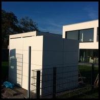 Exklusives Garternhaus Atgart Euskirchen-dfc91786 Thumb in design@garten - Wellness im Garten mit Design Gartenhaus @gart