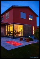 Tauchbecken-designgartenhaus Thumb in design@garten - Wellness im Garten mit Design Gartenhaus @gart