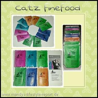 Catz Thumb in Catz finefood - Feinkost für unsere Samtpfoten