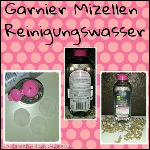 Reh Thumb in Im Test: Garnier Mizellen Reinigungswasser