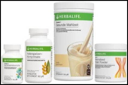 Herbalife-Quickstart Thumb in
