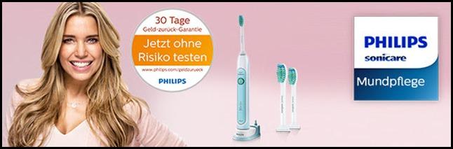 Reh Thumb5 in Weißere Zähne mit der neuen Sonicare HealthyWhite Zahnbürste!