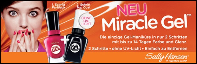 Unnamed Thumb in Im Test: Sally Hansen Miracle Gel Nagellacke ohne UV-Lampe