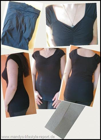 20170424 203525 Thumb in Damen Sommer Shirt von Zeagoo