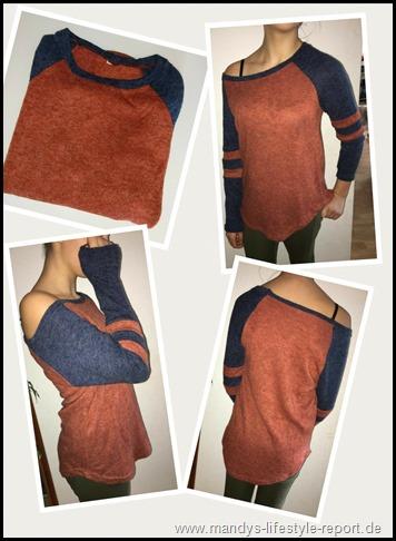 20171207 202807 Thumb in Damen Herbst Langarm Pullover von Ecowish